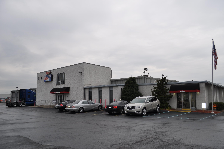 Location Ken Louisville | Palmer Trucks Kentucky