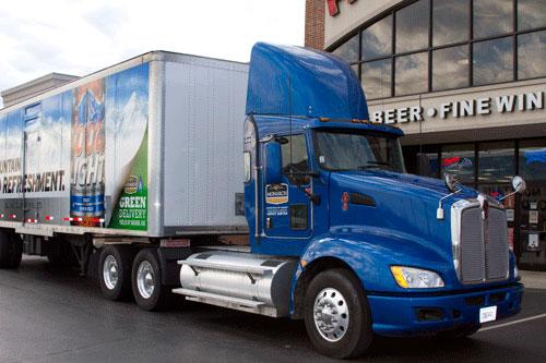 4ea42aec32 Heavy Truck in Palmer Trucks