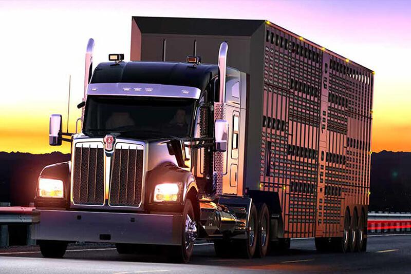 Semi Trucks For Sale | Indiana Ohio Kentucky | Kenworth Dealer